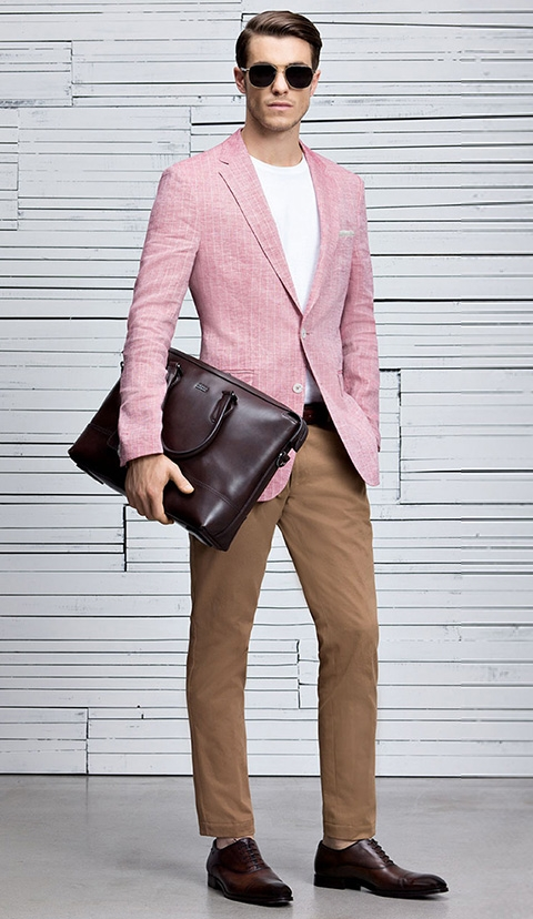 10 vêtements que chaque homme devrait avoir