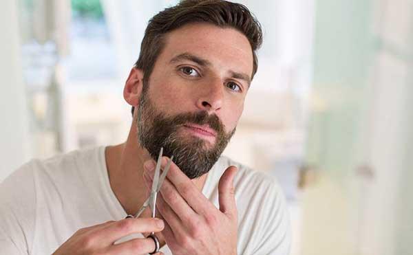 comment prendre soin de la barbe pendant sa croissance