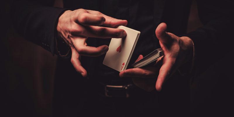 magicien pour événement dans le nord